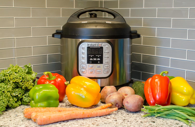 An Instant Pot Skeptic's Honest Assessment of the Popular Kitchen Appliance