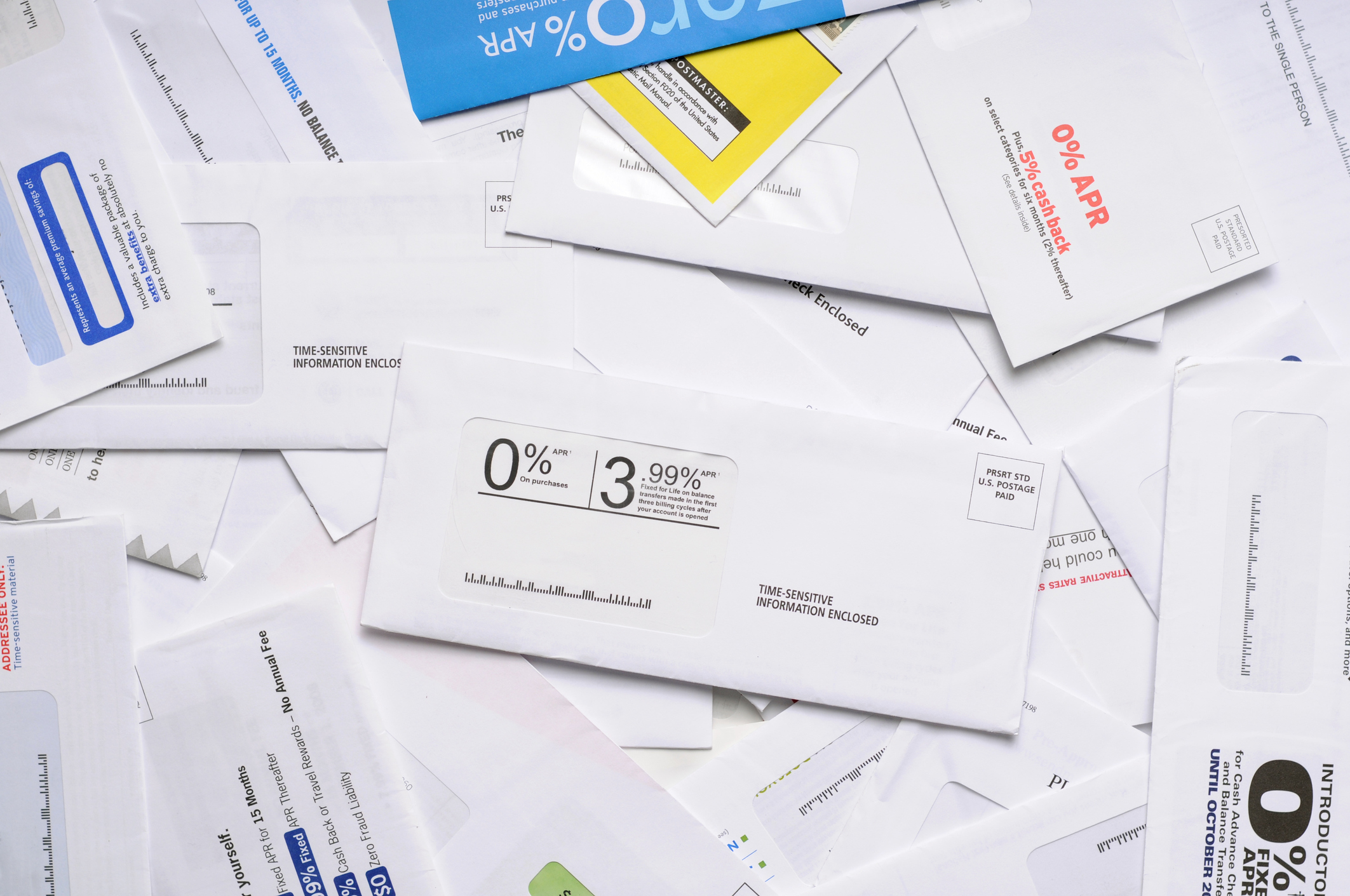 A Step by Step Guide to Opting Out of Direct Mail