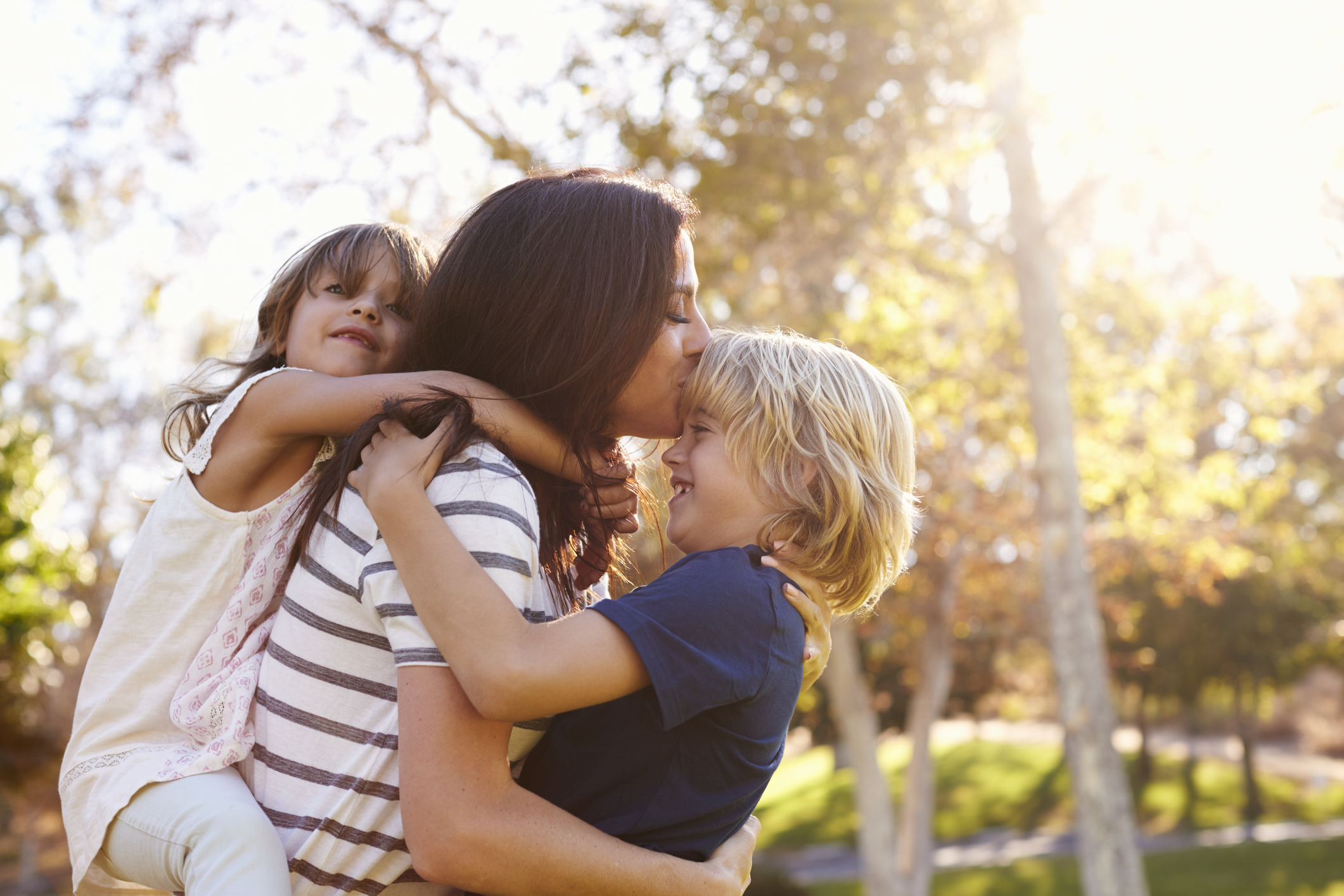 For the Mom Who Longs for Time with Jesus