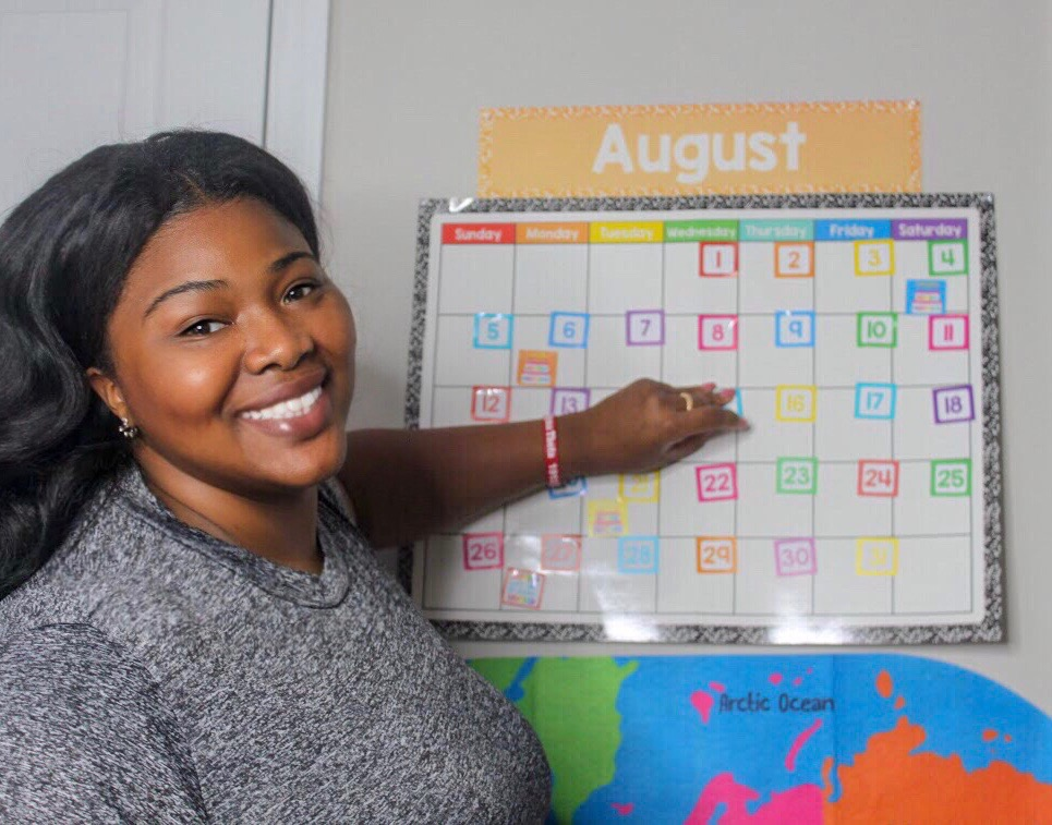 Winning the Back-to-School War as a Working Mom