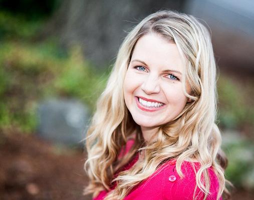 Meet the Moms: Stephanie O'Farrell