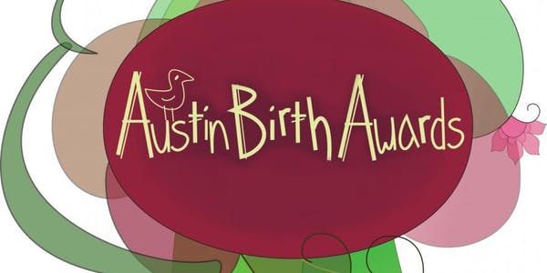 Vote for All Mom Does in the Austin Birth Awards