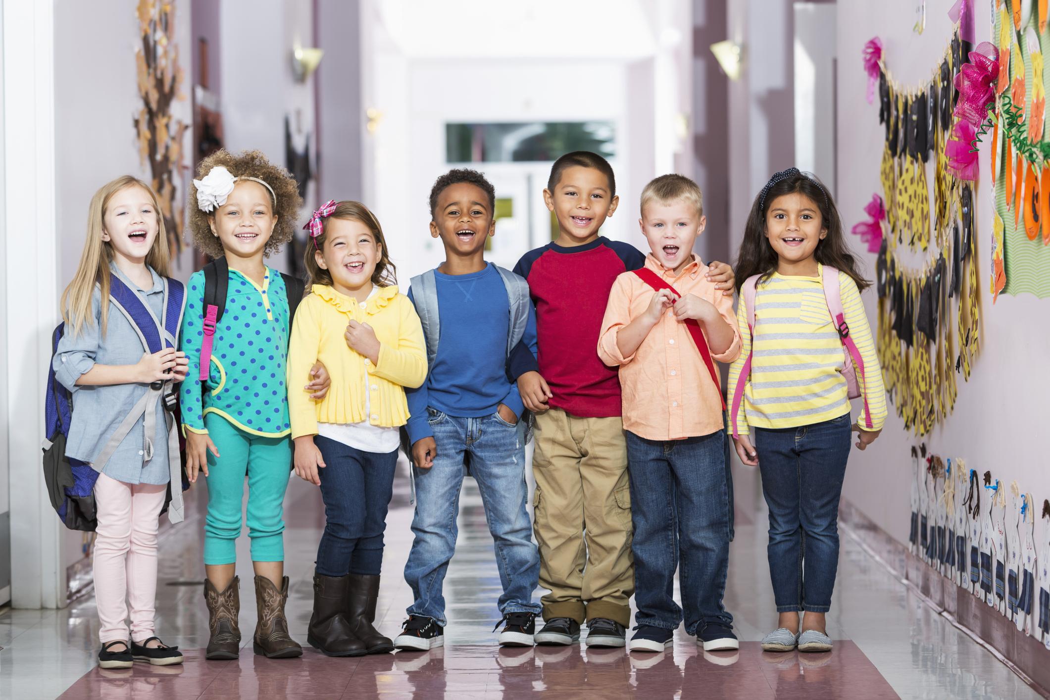 Summer Birthdays: Send Them to Kindergarten, or Wait Another Year?