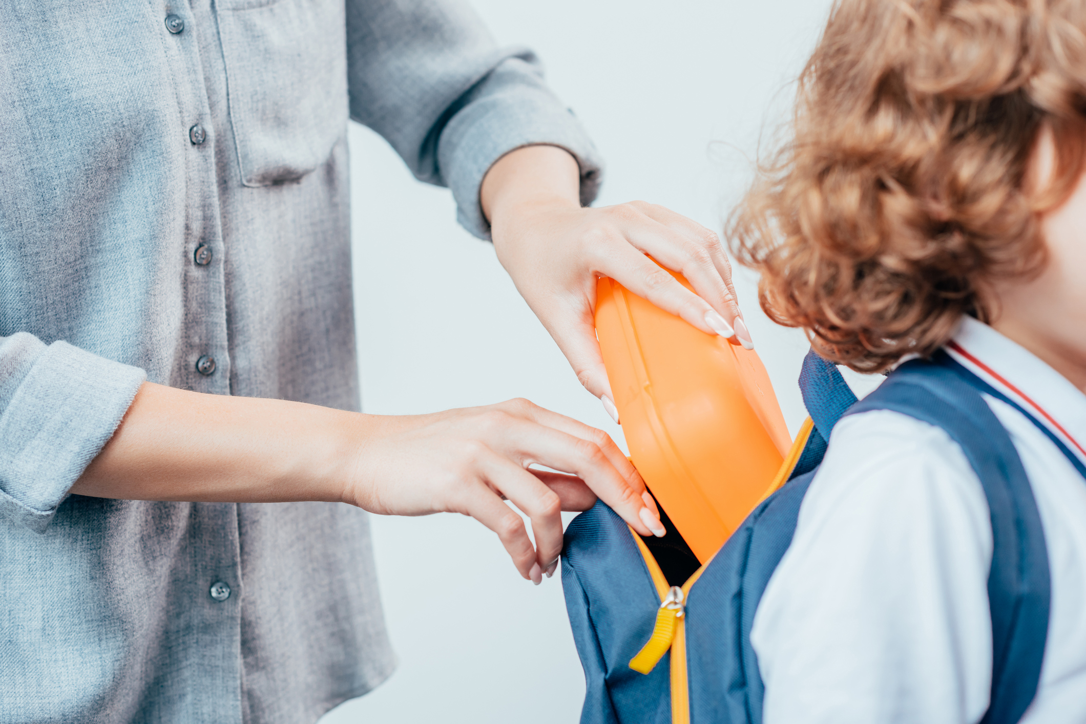 Are My Kids Too Dependent on Me?