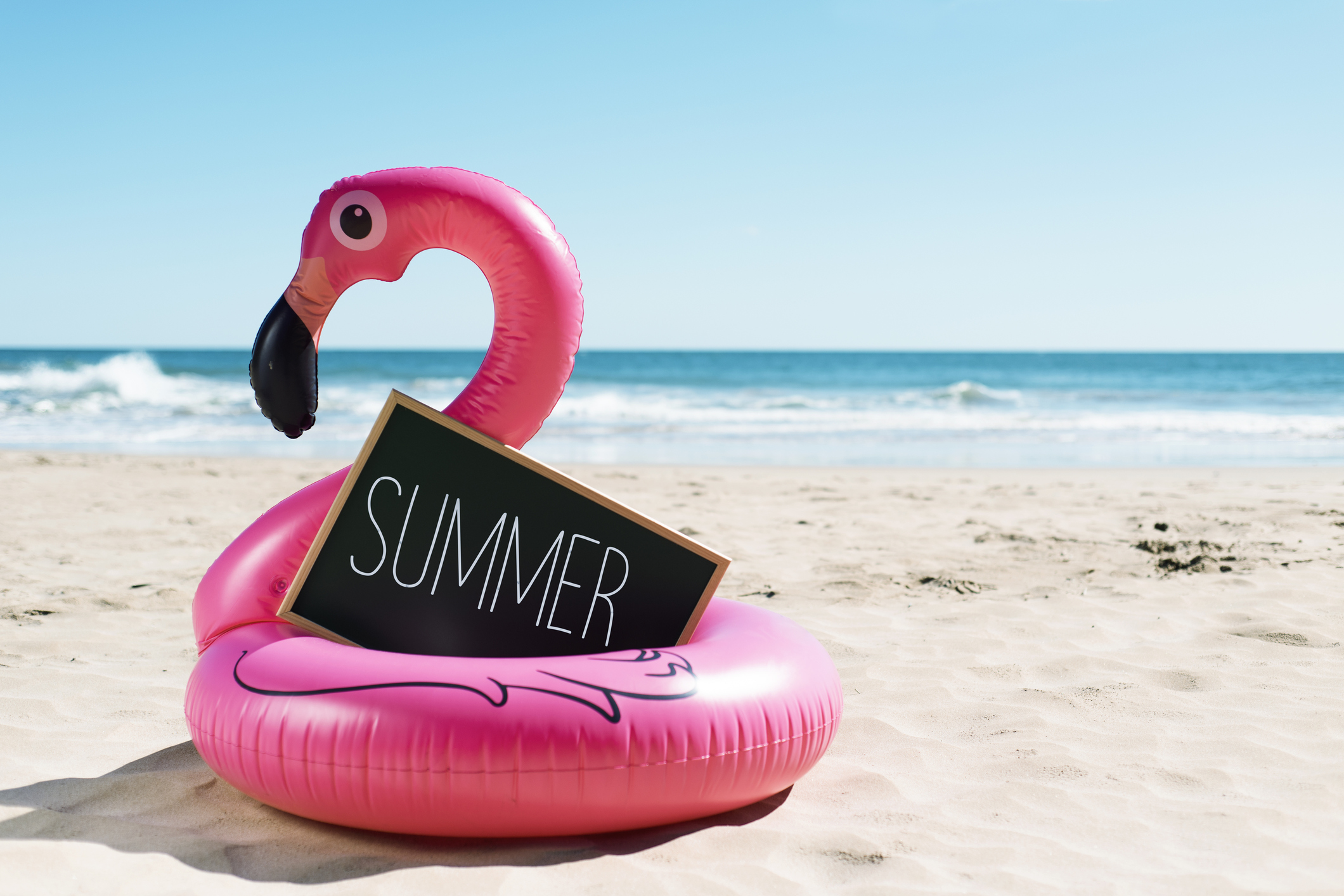 Things Working Moms Love About the Summertime Schedule