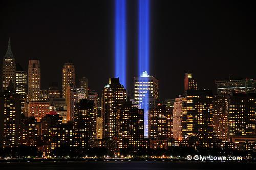 The Post 9/11 Generation