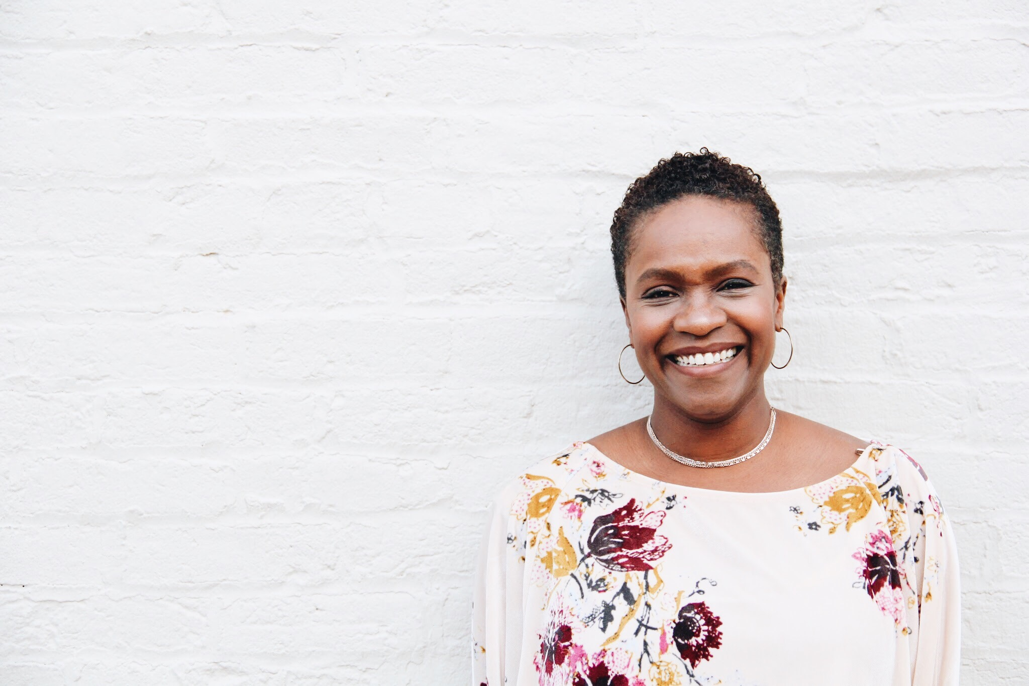 The Modern Motherhood Podcast #34: Dorena Williamson