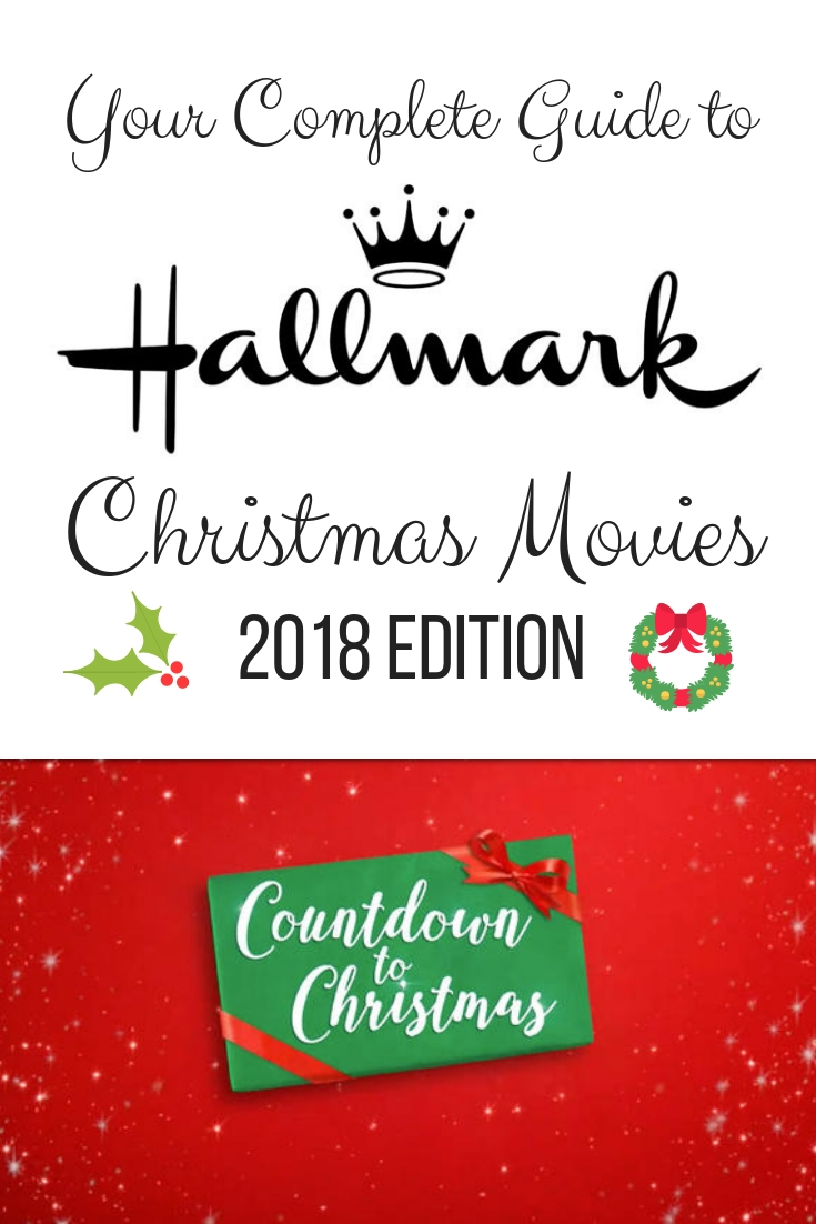 36 New Hallmark Christmas Movies Coming Your Way | AllMomDoes