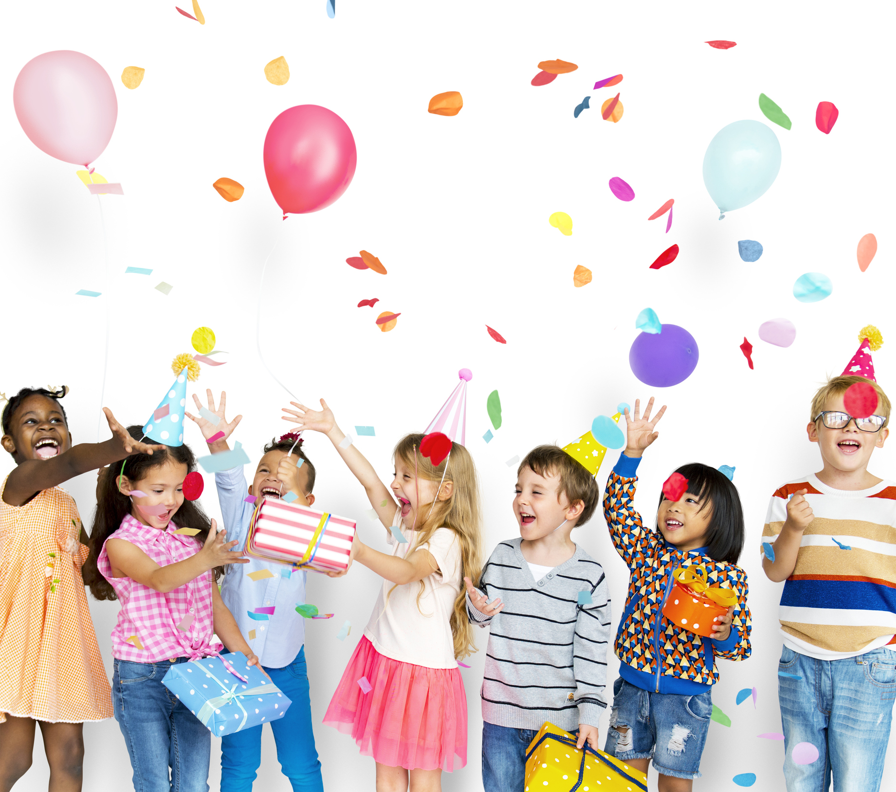 Five Birthday Party Ideas That Require Minimal Planning