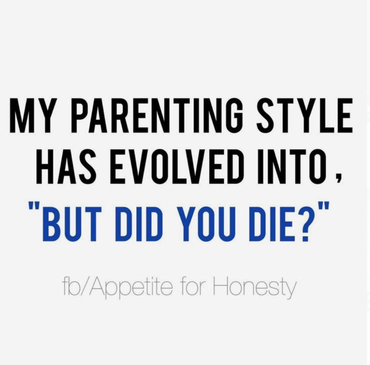 Our Favorite Motherhood Memes