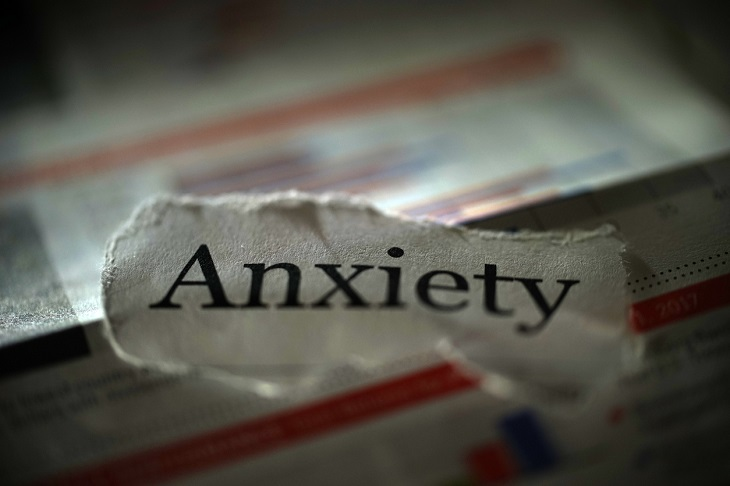 Overcoming My Anxiety for the Well-Being of My Kids