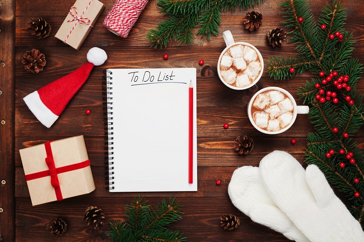 Six Ways to Prep NOW for the Holidays