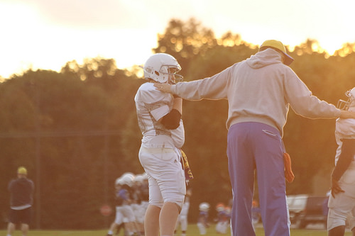 Creating a Positive Youth Sports Culture