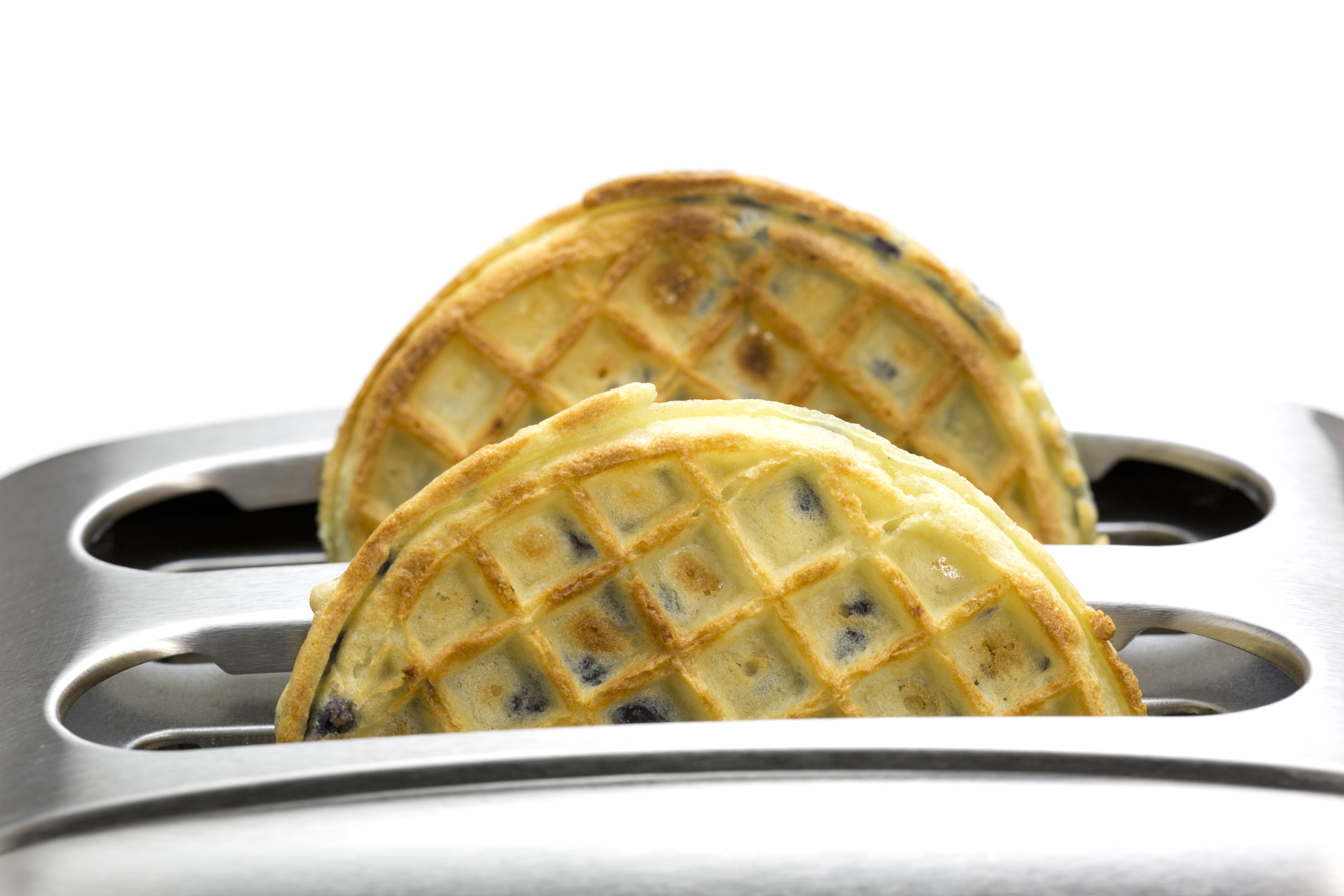 Marketing Your Child's Breakfast: Creative Ways to Serve Toaster Waffles