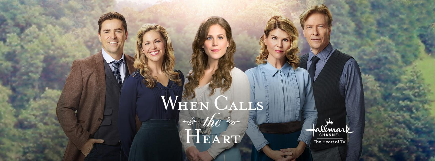 When Calls The Heart Christmas.When Calls The Heart Christmas Special Details How To Get