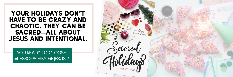 The Modern Motherhood Podcast #45: Becky Kiser