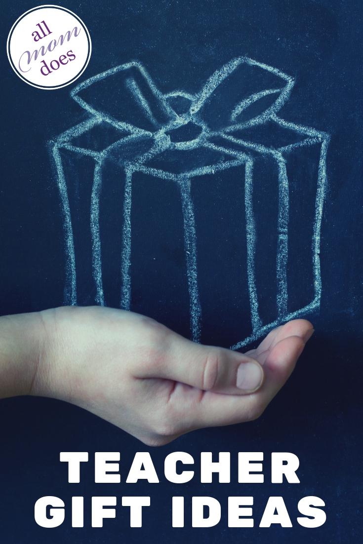 Christmas Gift Ideas for Your Child\'s Teacher | AllMomDoes