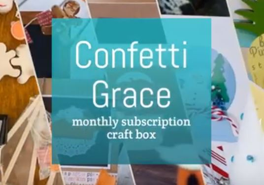 Order Your Christmas Craft Subscription by December 17!