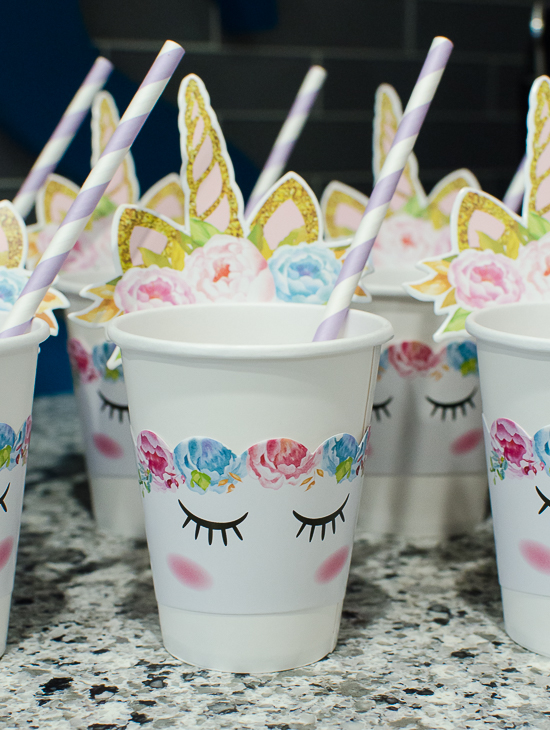 Budget-Friendly Unicorn Birthday Party   AllMomDoes