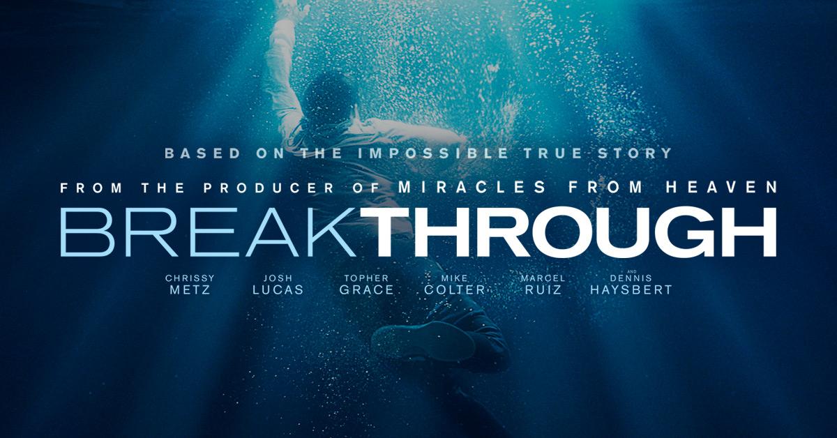 Breakthrough Film