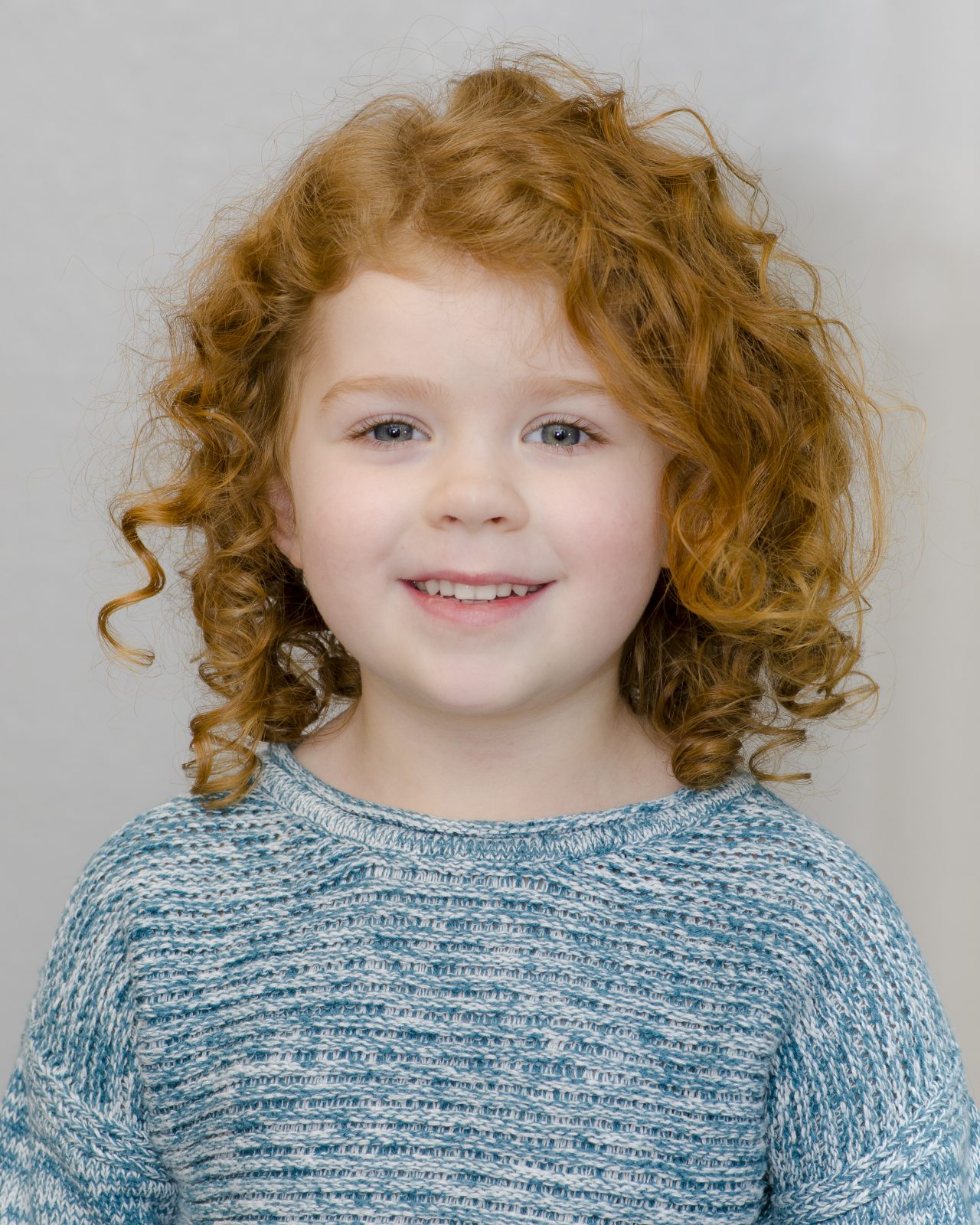Everyday Hairstyles For Your Kid With Curly Hair With Video Tutorial Allmomdoes