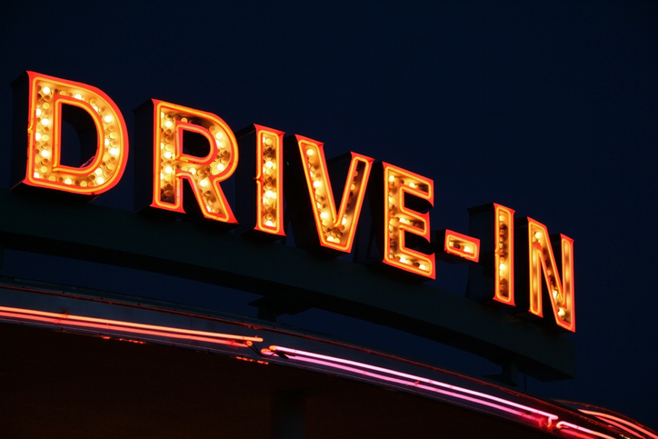 Drive In Movie Theaters In Washington State Allmomdoes