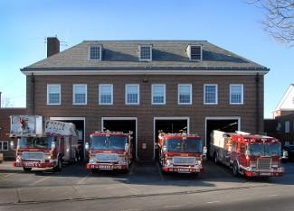 Auburn Fire Department to Hold Memorial Service