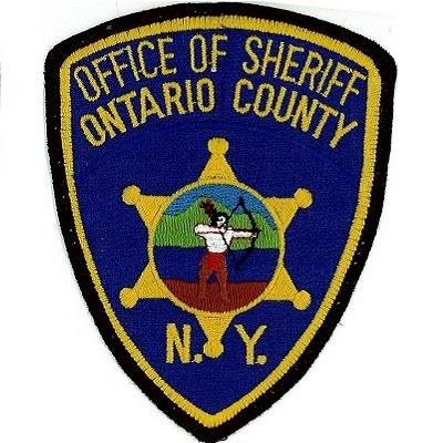 A 2nd Ontario County Sex Sting Reported