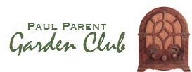 Paul Parent Garden Club