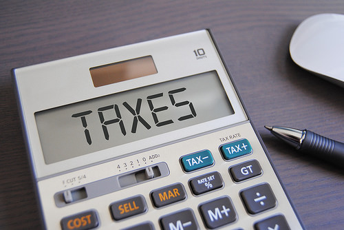 Campbell Board to Discuss Hefty Tax Hike Tuesday