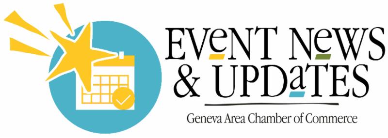 Geneva Chamber Announces Milestone Celebrations