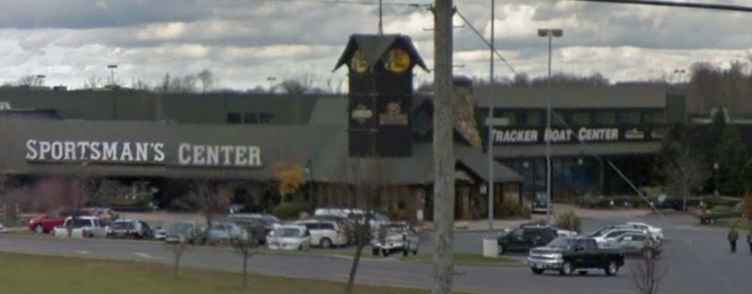 Finger Lakes Mall Auction Closes Today