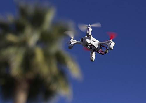Ontario Co. Sheriff Sees Multiple Uses For New Drone