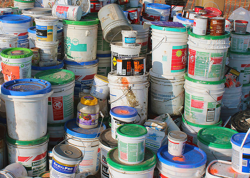 Saturday Is Hazardous Household Waste Collection Day For Ontario County