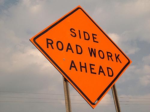 FL Road Crews Struggle This Summer