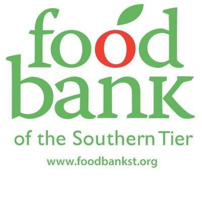 """Food Bank Hosting """"Day of Service"""" Today"""