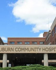 Union Head Concerned with Auburn Community Hospital Staffing Levels