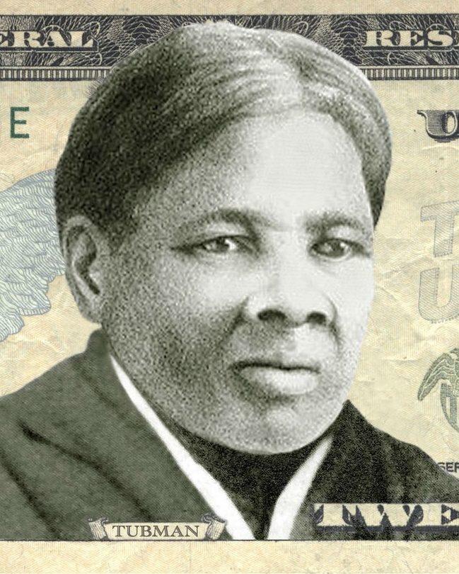 Katko Reintroduces Bill to Place Tubman on $20 Bill
