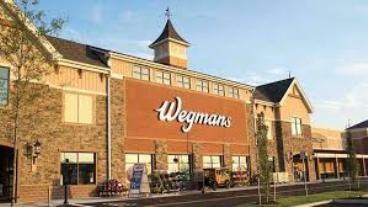 Wegmans Voted America's Favorite Grocery Store