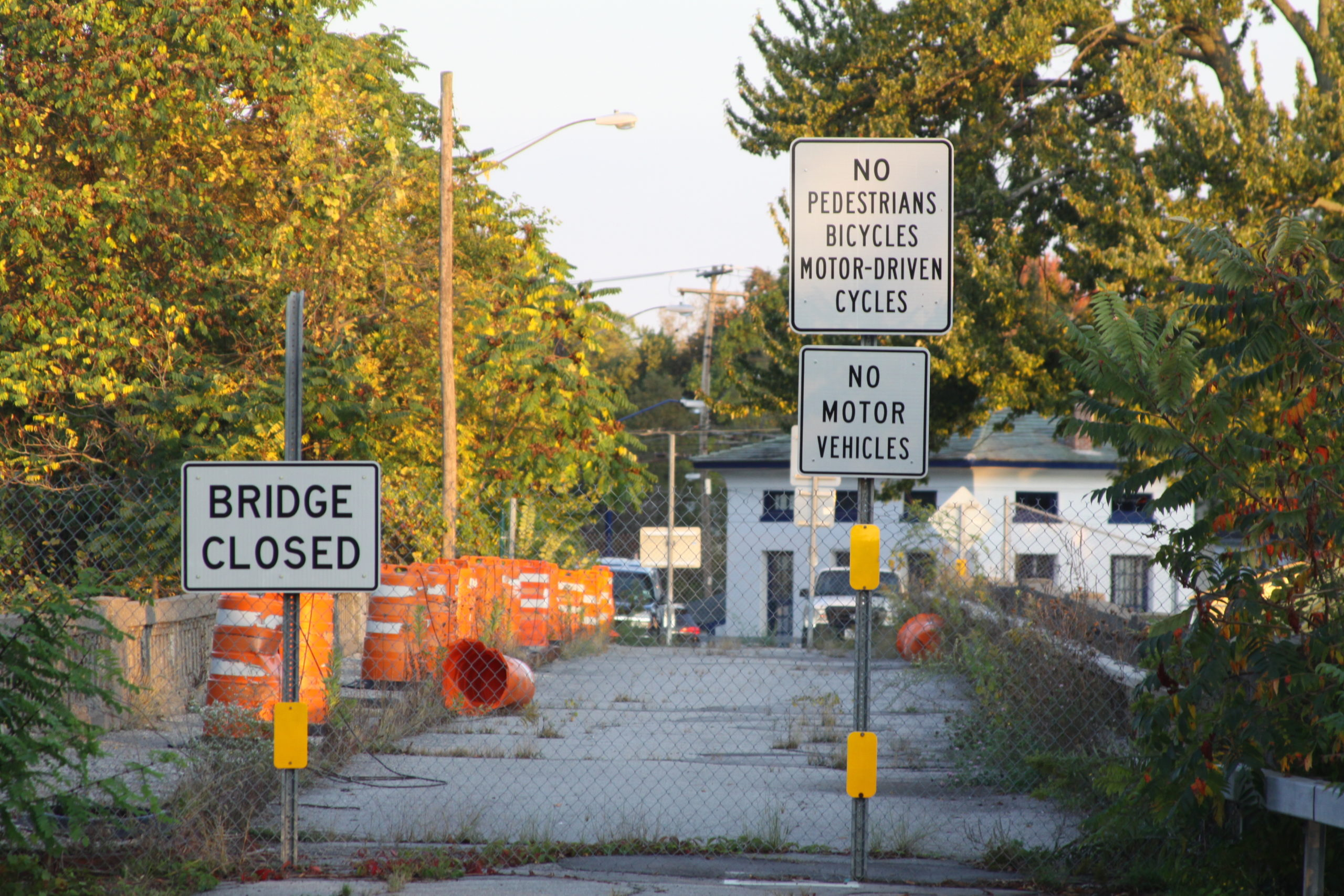 Seneca County Has Highest Percentage Of Troubled Bridges