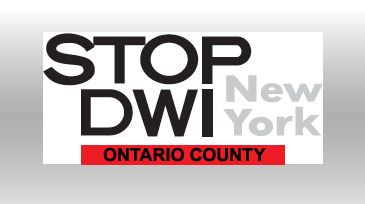 Ontario Co. Leads Again in DWI Convictions