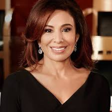 """Judge Jeanine"" Caught Going 119 MPH in S. Tier"
