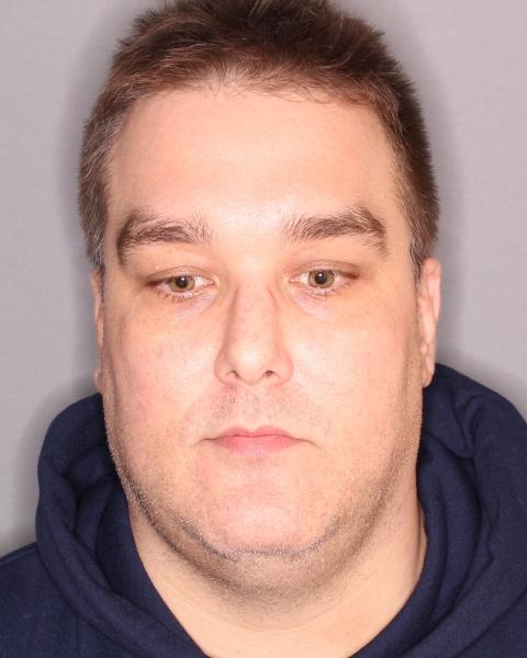 Kinney Drug Shoplifter Arrested