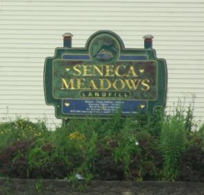 Seneca Falls Votes to Defend Local Law 3 from Seneca Meadows Suit