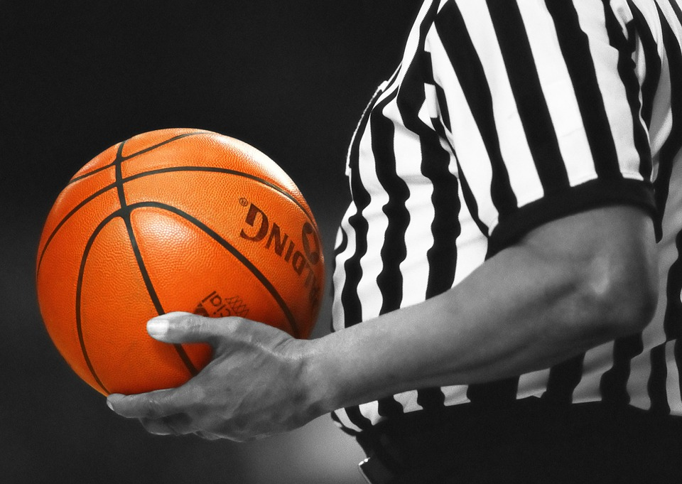 High School Refs Hoping to Avoid Arbitration