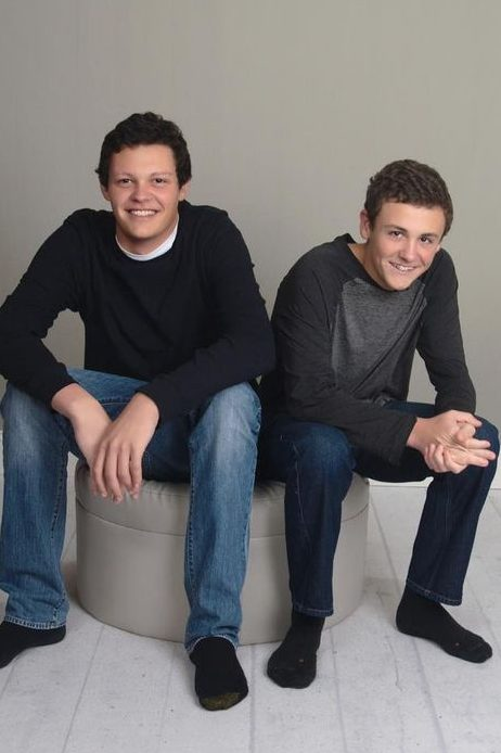 Calling Hours Saturday for Marion Brothers Killed in Crash