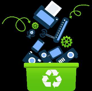 Ontario County Accepting E-Waste Saturday