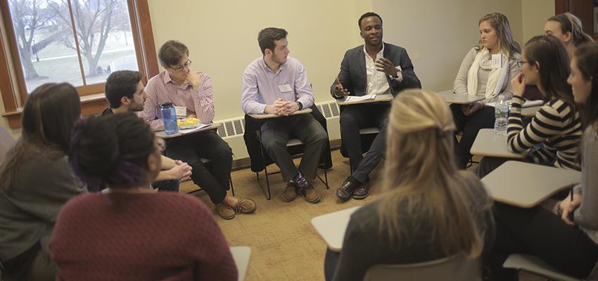 HWS Leadership Institute Set for January