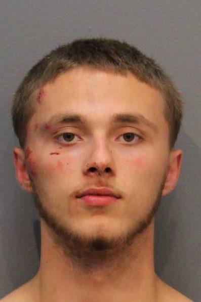 Auburn Teen Admits Assaulting Officer