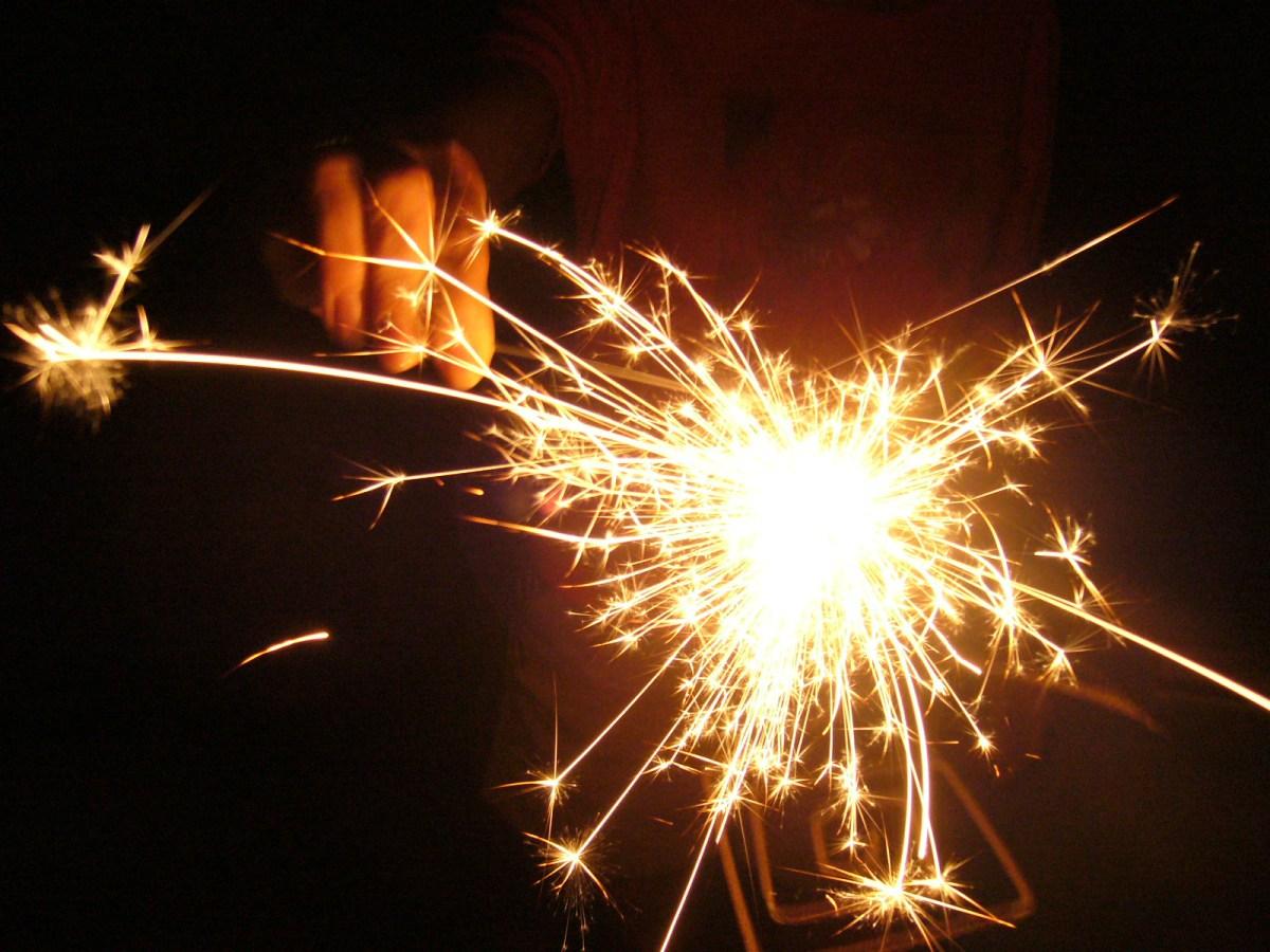 Sparkler Sales Start Next Week In The Finger Lakes